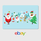 Gift Cards - eBay Holiday Digital Gift Card - $25 to $200 Email Delivery
