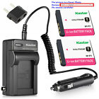 np ft1 battery - Kastar Battery and Normal Charger Kit for Sony NP-FT1 Cyber-shot DSC-T11 T10 T9
