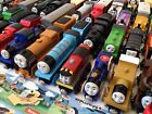 Engines Trucks Carriages Train Sets - BRIO ELC THOMAS AND FRIENDS Wooden Toys B
