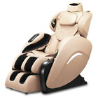 inTouch iSpace Massage Chair – New, Zero Gravity, Stretch, Heat, Music, Shiatsu