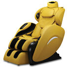 Massage Chair - space saving, Zero Gravity, heating, head massage, Twist, music