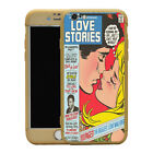 DC Comic Book Love Stories 360° Case - Best Reviews Guide