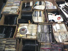 AWESOME LOT OF 1950'S 1990'S 45RPM- 50 RECORDS PER LOT-  VINYL JUKEBOX-
