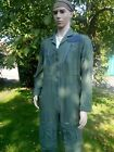 BRITISH AIR FORCE - FLIGHT SUIT - COVERALL