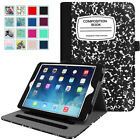 apple ipad 7.9 inch - For Apple iPad Mini 1 / 2 / 3 / 4 7.9 inch Tablet Multi-Angle Case Cover Stand