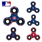 MLB Baseball Team Logo Fidget Hand Diztraco Spinner 3 Way PRINTED - Pick Team