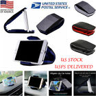 Universal Car Anti-slip Phone Clip Holder Stand For Cellphone Smartphones 4Color