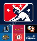 MiLB O-Z LOGO Flag Minor League Baseball 3X2FT 5X3FT 6X4FT 100D Polyester