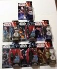 "Star Wars Action Figures 3.75"" 3 3/4"" New Sealed --YOU CHOOSE-- $7.95 USD"