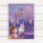 In The Book With DISNEY FAIRIES Personalised Story Book with your Name & Message