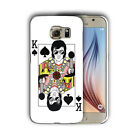 Elvis Presley King Samsung Galaxy S4 S5 S6 S7 8 Edge Note 3 4 5 8 + Plus Case n1
