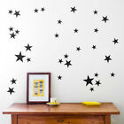 New Hot Pvc Art Removable Stars Pattern Vinyl Wall Decals Room Decoration