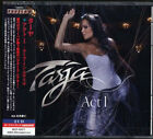 TARJA, JAPANESE EXCLUSIVE 2CD LIMITED EDITION,FIRST PRESSING, OBI, RARE, NEW.