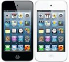 Apple Ipod Touch 4th Generation | 8gb - 16gb - 32gb - 64gb | Black Or White |