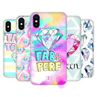 HEAD CASE DESIGNS DIAMOND GLAM HARD BACK CASE FOR APPLE iPHO