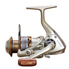 L/R Adjustable Saltwater Fly Spinning Fishing Reel Wheel 1000-7000 Size S M L