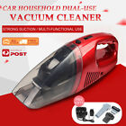3000Pa Cordless Handheld Rechargeable Portable Vacuum Cleaner Wet Dry Car Home