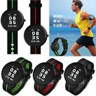 Sport Exercise Running Smart Watch Heart Rate Monitor Pedometer HRM Tracker V06S