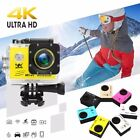 Waterproof Ultra 4K SJ9000 Wifi 1080P HD Sports Action Camera DVR Cam Camcorder <br/> ◆ 1080P 4K ◆SJ9000 Wifi ◆Waterproof ◆600 sold