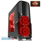 AMD Ryzen 1200 Quad Core Gaming PC Computer 8GB DDR4 WIFI 1TB GTX 1050 2gb ry71