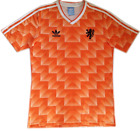 HOLLAND NETHERLANDS 1988 HOME RETRO VINTAGE FOOTBALL SHIRT