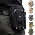 Mens Bag Accessories Belt Fanny Pack Waist Pouch Backpack Tactical High Quality