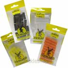 Veniard Booby Eyes Foam Cylinders for Fly Tying and Craft