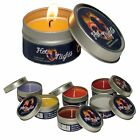 Hot Night Scented Candle Sexy Warming Adult Erotic Candle 30g Couple Night