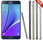New Samsung Galaxy Note 5 Note 4 Note 3 4G 32GB |GSM Unlocked|Note 2 3G 16GB @CN