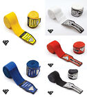 FP 4.5 m Hand Wraps Inner MMA Boxing Gloves Bandages Training Muay Thai Stretch