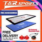 New! Air Hockey Table Top / Poker Top with Air Powered Electronic Puck