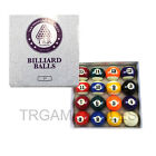 Pool Balls Set for Pool Billiards Snooker 2 Inch & 2-1/4 & 2-1/16 Available AU $23.79 AUD on eBay