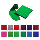"Double-sided Pool Table Cloth & 6 Felt Strips for 7"" 8"" Snooker Billiards Table $108.99 AUD on eBay"