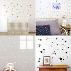 Stars Pattern Vinyl Pvc Wall Decals Room Decoration  For Kids Rooms Home Decor