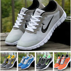 Outdoor leisure sports shoes mens tennis running shoes soft bottom shoes new