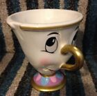 Chip Tea Cup / Mug DISNEY Beauty And The Beast NOT Mrs Potts NEW Ceramic