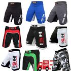 Kyпить Kick Boxing MMA Shorts UFC Cage Fight Fighter Grappling Muay Thai Men's Short на еВаy.соm