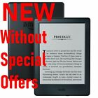 "SALE New Kindle 8 E-reader 6"" Wi-Fi 4GB model Amazon eBook reader FREE SHIPPING"