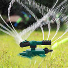 IK- Garden 360° Rotary Three Arms Automatic Rotating Water Sprinkler System Spl
