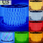 150' LED String the routine Light 110V Party Home Christmas Outdoor Xmas Lighting 100 300 US