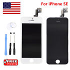 White / Black For iPhone SE LCD Display Touch Screen Glass Digitizer 100% Tested