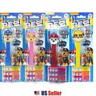 PEZ Candy Dispenser with Candy : Paw Patrol - Marshall, Skye and Chase