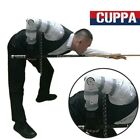 CUPPA Snooker Training Integrated Arm Wrist Pool Cue Training Appliance $119.55 CAD on eBay