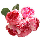 Wedding Bridal Bouquet Bridal Shower Artificial Flower Wedding Home Decoration