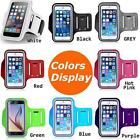 For Samsung S6 S7 S5 Armband case Waterproof Sports Running Case bag workout