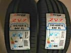 New AVON ZV7 195/45 R16 XL 84V Car Tyres UHP A1 Premium 195 45 16 A+Grip