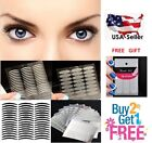 160-480 pairs Eyelid Sticker Tape Invisible Narrow / Wide Double Eye Transparent