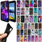 For LG K8V VS500 Phone Flexible TPU Black Silicone Soft Gel Skin Cover Case