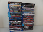 Blu-Ray Collection, Pick And Choose - Free Shipping