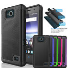 For ZTE Majesty Pro/ZTE Majesty Pro Plus Phone Case Hybrid Shockproof Hard Cover